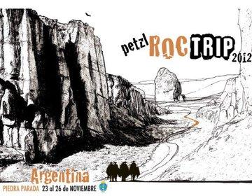 Petzl Roc Trip 2012