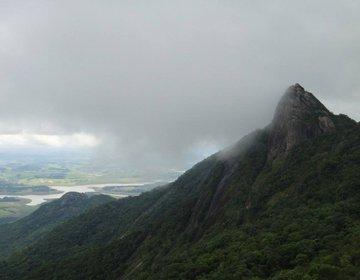Travessia da Serra do Lopo (Vargem a Extrema)