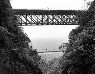 Funicular Paranapiacaba -SP