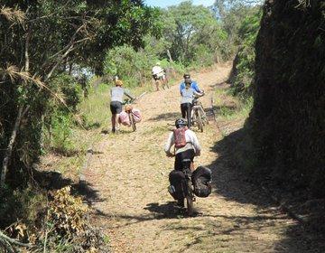 Cicloviagem Serra da Mantiqueira: Trecho Caminho dos Anjos