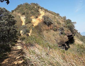 Morro Do Careca (Pedra Do Quitandinha)