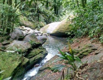 Pico da Barragem das Antas