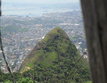 Pico do Perdido