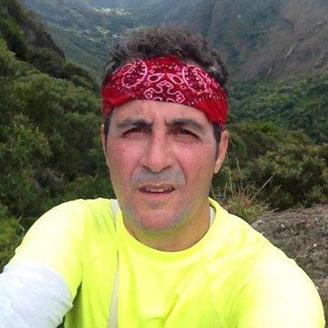 Carlos Hely de Melo Gomes