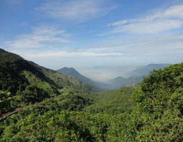 Travessia V. do Quilombo-Paranapiacaba-Taquarussu e Rio Mogi