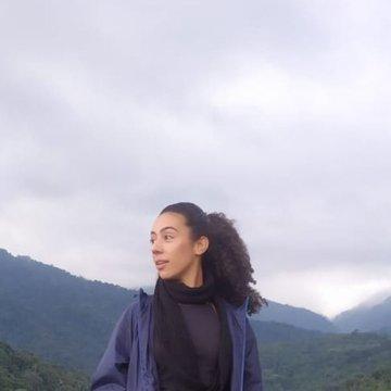 Geane Lima
