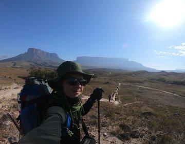 Trekking Monte Roraima - 7 dias