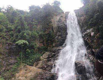 Cachoeira Veu da Noiva (Cubatão)