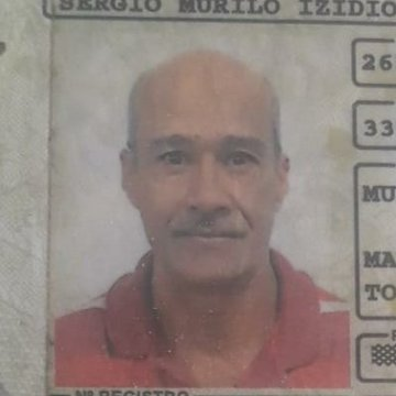 Sergio Murilo Izidio Neto