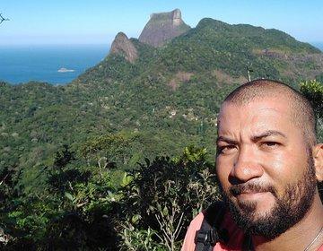 Travessia Alto da Boa Vista x Parque Lage (solo) | PNT | RJ