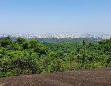 Trilha da Pedra Grande, Parque Estadual Cantareira | Brasil