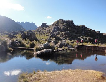 Travessia da Serra Negra (Parque Nacional do Itatiaia)