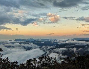 Travessia Monte Crista X Araçatuba (Inverso)