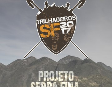 Travessia Serra Fina 2017