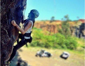 Climb - Pedreira de Iracemápolis
