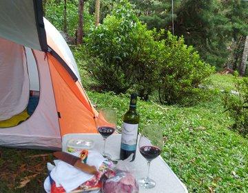 Camping Club Nova Friburgo