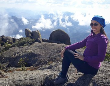 Pico Do Marins