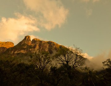 Travessia Pico Marumbi