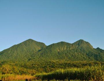 Pico Jurapê