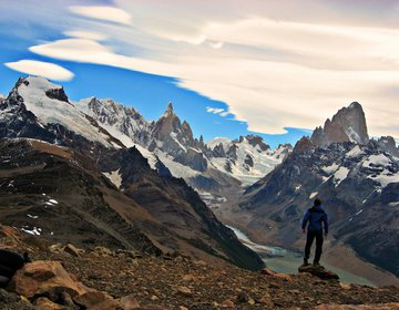 Do Peru até Ushuaia em 36 Dias - PARTE 1
