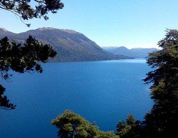 Travessia pelo Parque Lanin - Argentina - 6 dias