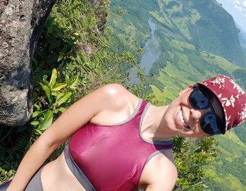 Pico Agudo - Sapopema