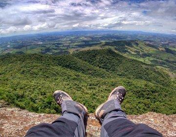 Pico Monte Belo