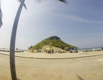 Pedra do Pontal - Rio de Janeiro