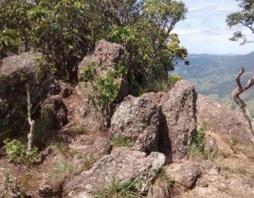 Pico Queixo D' Anta