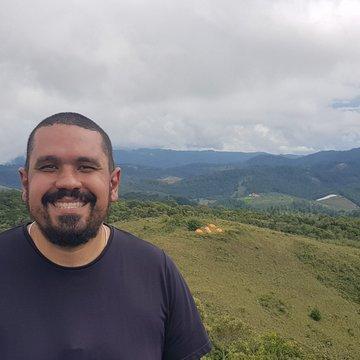 Evandro Silva Betega