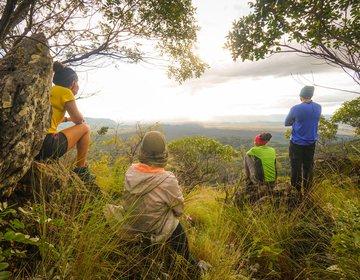 Chapada dos Veadeiros - GO |  FEAL - Outward Bound Brasil