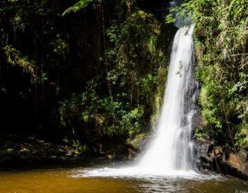 Circuito de Cachoeiras em Lima Duarte