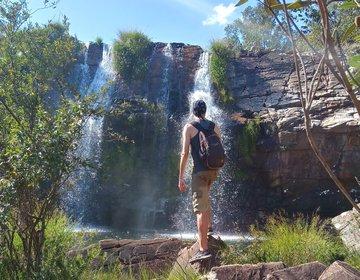 Trekking Serra da Canastra