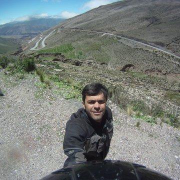 Rodrigo Urias Machado