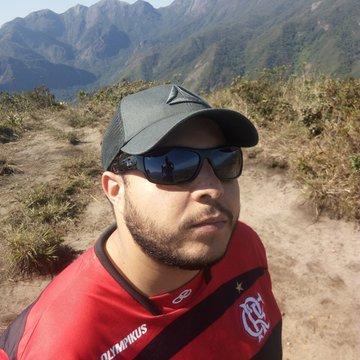 Leandro Ribeiro