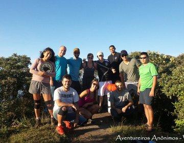 Pico do Corcovado, Ubatuba