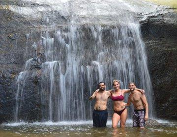 Cachoeiras Y Trekking  Rio De Janeiro