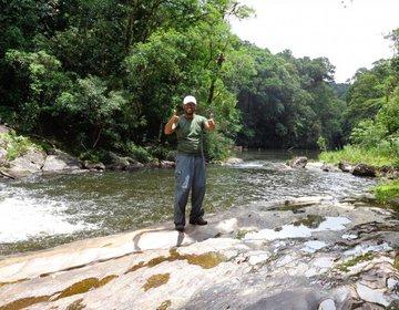 Trekking ao Poço Preto / Salesópolis (SP) - Jan/14