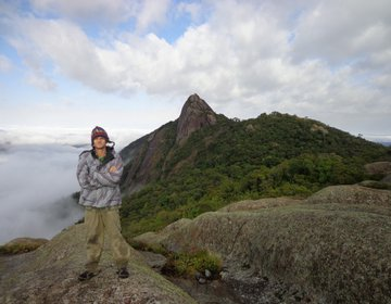 Travessia Expedicionária: Lopo x Guaraiúva