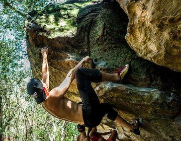 Os Boulder De Iperocks