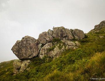 Pedra Furada   Parque Nacional do Itatiaia