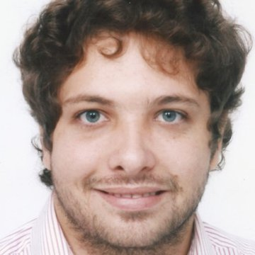 Lucas Venezian Povoa