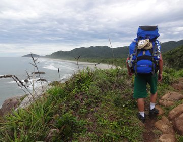 Travessia das 4 Ilhas (133 km)