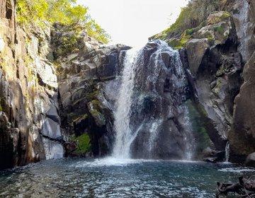 Cachoeira Cirenaica