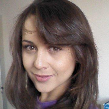 Estefania Fernandes
