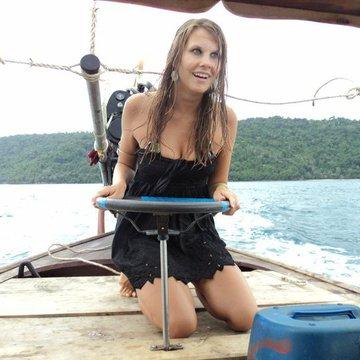 Laura Griebler