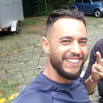Rafael Gomes