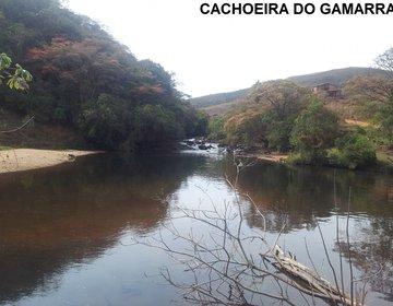 Cachoeira do Gamarra