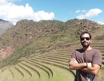 Cusco e o Vale Sagrado