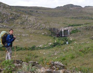 TRAVESSIA LAPINHA X FECHADOS: Aventura na Serra do Espinhaço